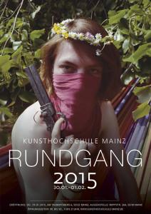 Rundgang2015