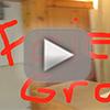 Foie Gras Videobild-Vorlage